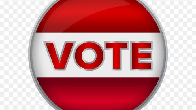 Alabama Blue Goose Pond Summer Election